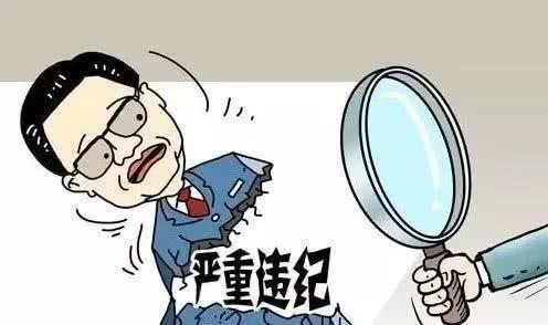 长春市朝阳区政协党组书记、主席毕洪鹰被调查