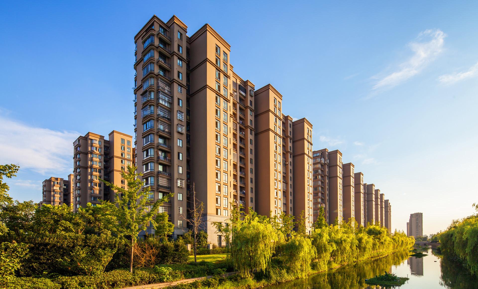 """人民日报海外版:""""平稳""""仍是房地产市场关键词"""