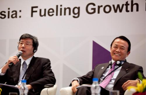 """亚洲开发银行行长""""非典型离职"""",""""最有资格的继任者""""非他莫属"""