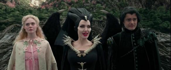 《沉睡魔咒2》新预告发布魔女进入战斗状态情势紧张
