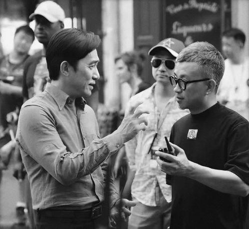 梁朝伟联手段奕宏打击经济犯罪  海外追逃大片《猎狐行动》杀青