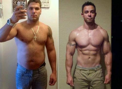 """男性体脂降到15%、女性降到20%有多难?5个方法完成""""降脂难题"""