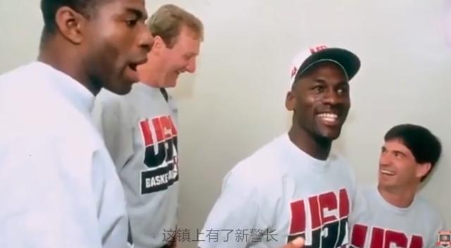 能怼的乔丹一句话不敢说,放眼整个NBA的历史只有他做到了