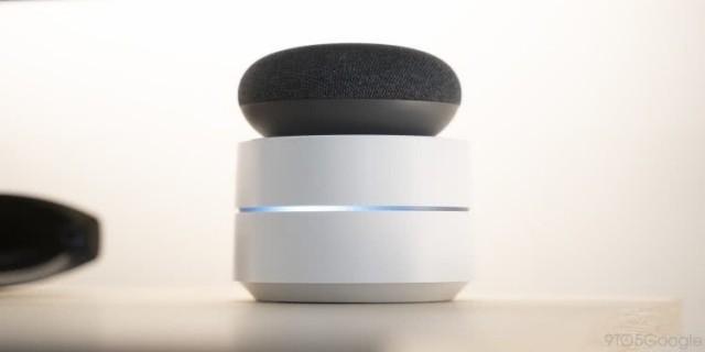谷歌计划10月15日发布新Wi-Fi路由器