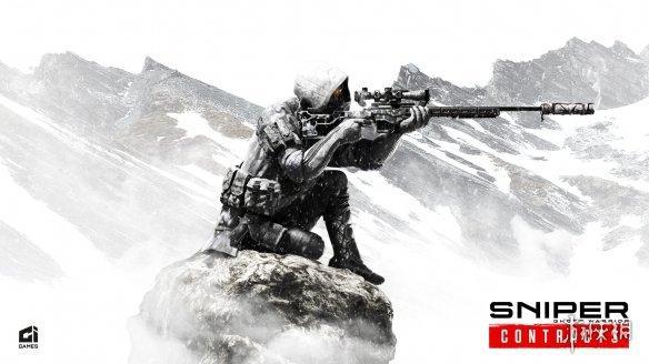 《狙击手:幽灵战士契约》12分钟演示 子弹镜头好酷炫