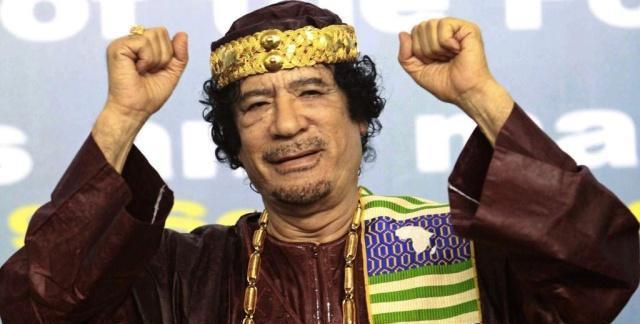 卧薪尝胆八年,卡扎菲之子携父亲旧部来势汹汹,即将打入首都!
