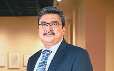 阿南特·古普塔:填补印度新兴企业创新空白
