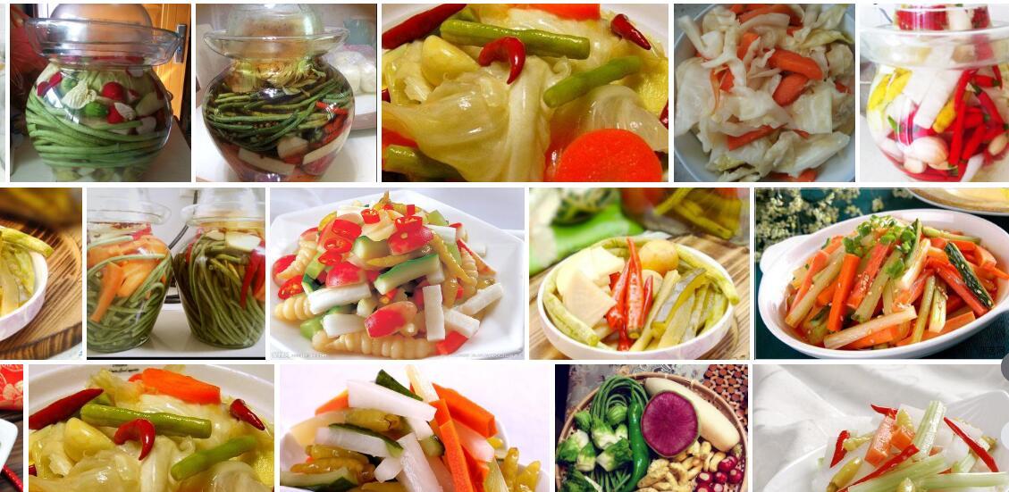 四川的泡菜与炒饭结合你吃过吗?匠滋推出川味泡菜炒饭