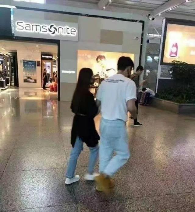 李荣浩和杨丞琳已领证?两人并未否认