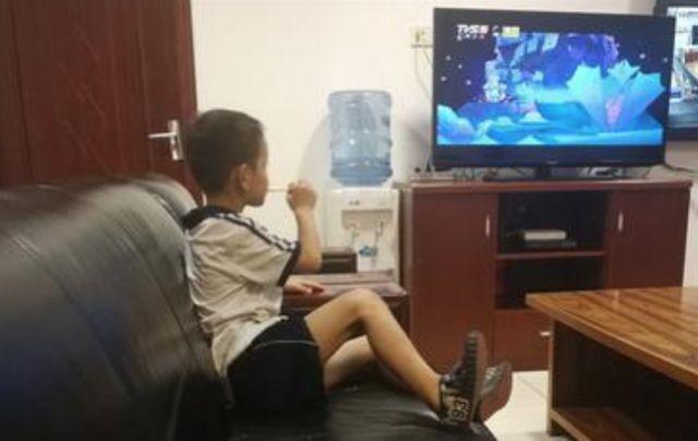 广州男童放学后突然消失,深夜在珠海被发现!原因让网友哭笑不得