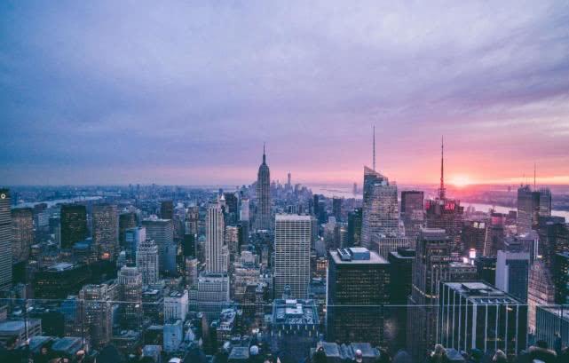 美国的首都为啥不是最大城市纽约?妥协的结果,南北方都高兴了!