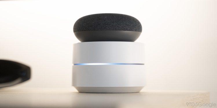 Google计划于10月推出新的Wi-Fi路由器