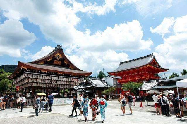 """去日本旅游都是""""有钱人"""",一张签证阻挡众人?看完后就知道了"""