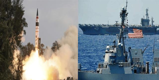 伊朗突破限制!海峡大军对峙,处于开战状态!俄专家:这不是警告