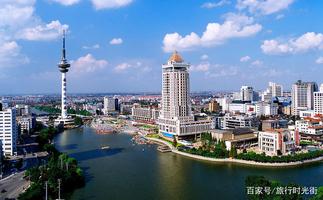 """江苏最""""吃香""""的3大城市,无锡落榜,最后一个被称为""""北上海"""""""