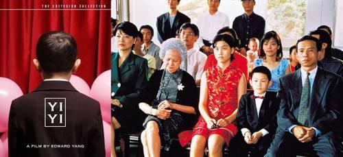 英报评世纪百佳电影,王家卫《花样年华》排第5华语片最高