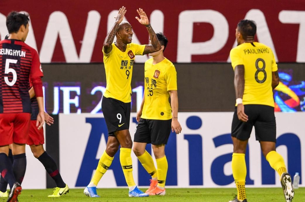 日本媒体+网友评亚冠:输给中国球队是一种耻辱