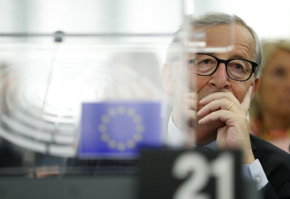 硬脱欧风险仍真实存在欧盟呼吁再次延后脱欧期限
