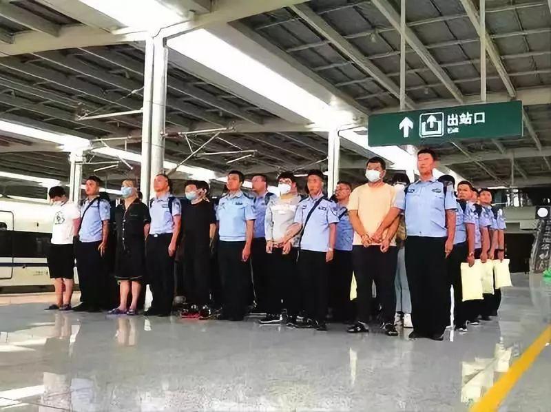 甘肃省打掉一个套路贷团伙,捣毁诈骗窝点3个 抓获犯罪嫌疑人29名