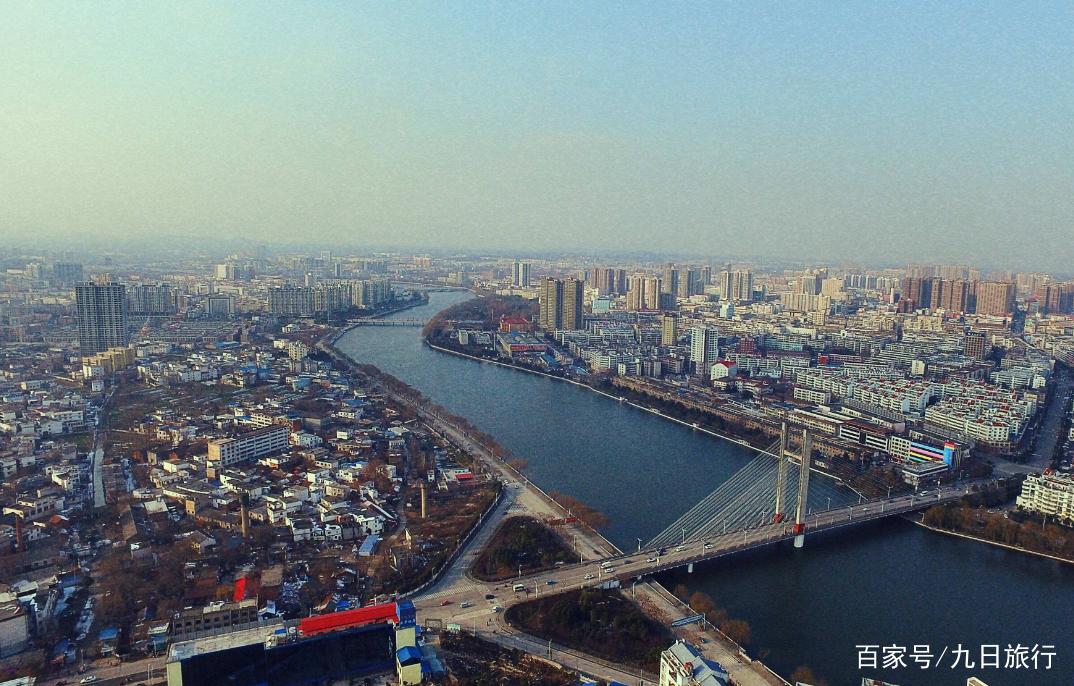 """河南最""""尴尬""""的城市,当地人不说河南方言,常被误认为属于湖北"""