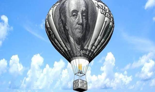 为维护美元地位,美国经济做了6件事,但或正进入满盘皆输的6循环