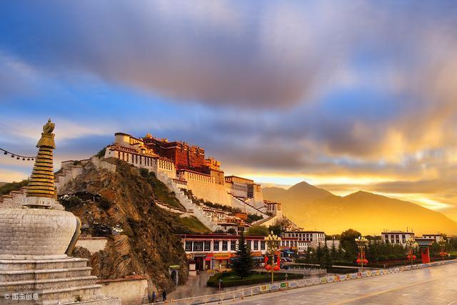 2019、一定要去一次西藏