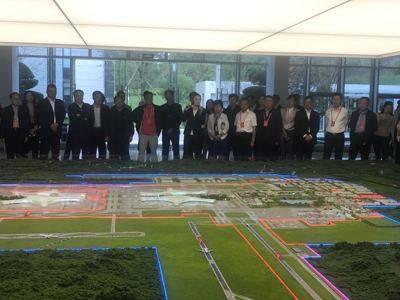 """助力成都国际航空枢纽建设四川省人大代表呼吁:建立强大地面交通支撑""""两场一体""""运营"""