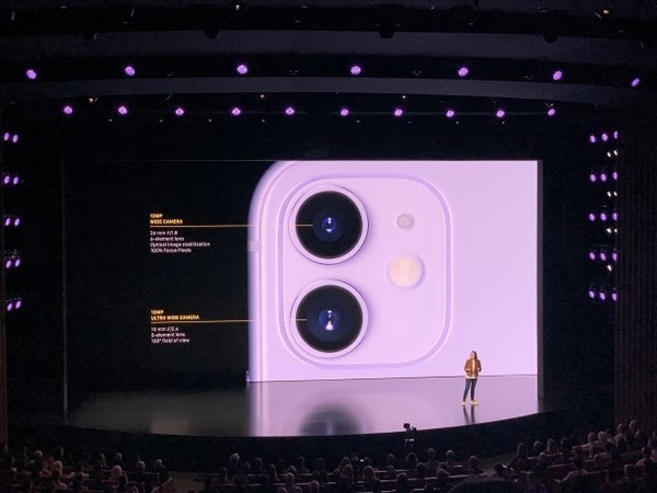 <b>iPhone 11主动禁用反向无线充电担心充电效率问题</b>