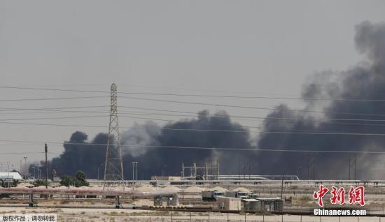 美国务院发旅游警告 敦促沙特境内美国公民提高警觉