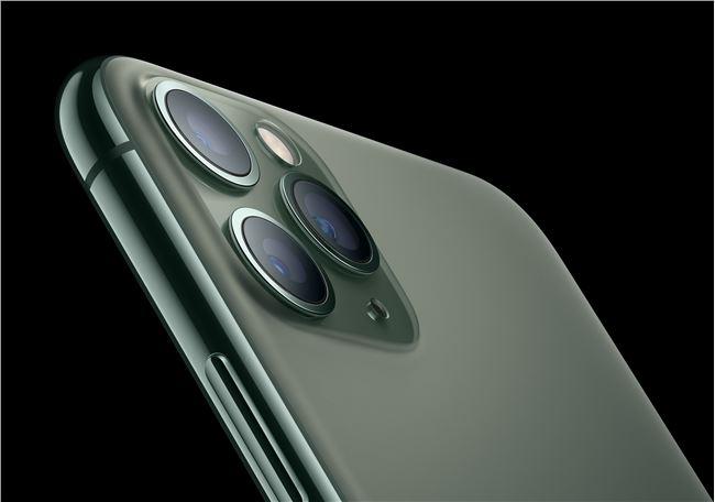 郭明錤:iPhone 11 系列和 Mate 30 系列出货量好于苹果和华为预期