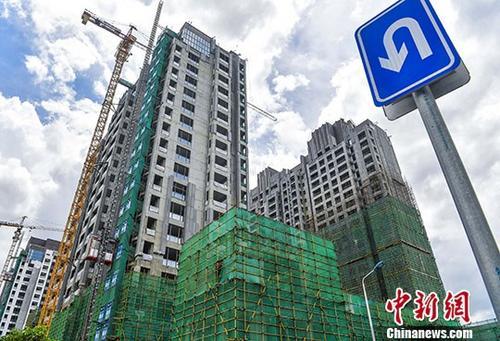 8月一线城市二手房价同比转降 系去年6月以来首次出现