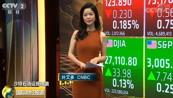 <b>沙特阿美对产能恢复作乐观表态,油价大幅回落!业内人士:油价不会再次大涨</b>
