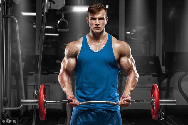 5个常见的问题,导致肌肉练不大,健身效果差!你占了几个?