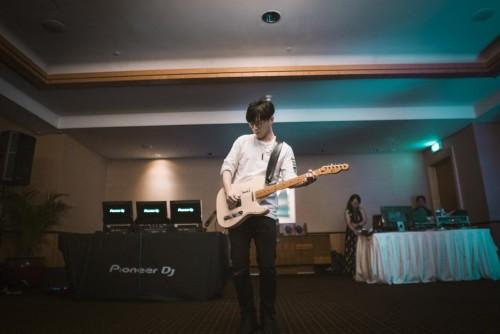 电音制作人Panta.Q签约Ultra Music 用独特x华语打入国际音乐圈