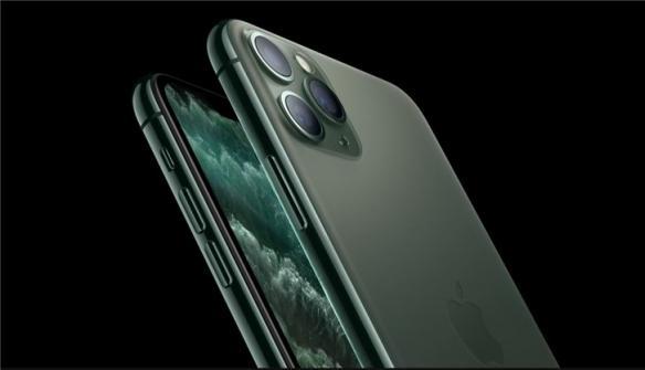 <b>自身难保还给你充电?iPhone11可禁用双向无线充电</b>