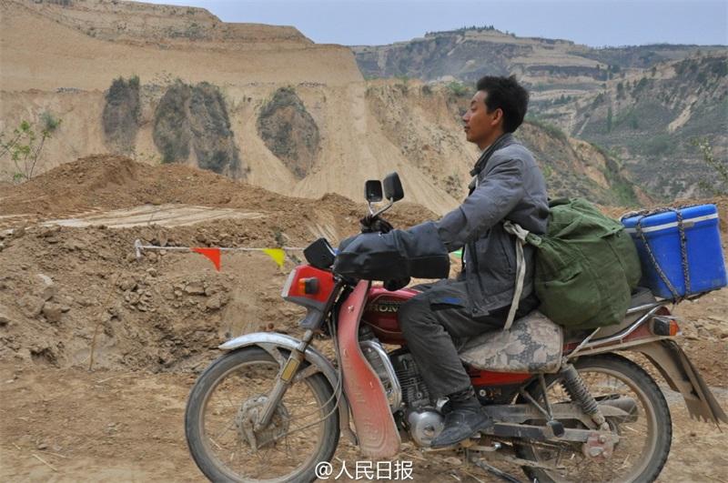 如何扩大基层医疗覆盖面?医用摩托车是村医赋能关键点