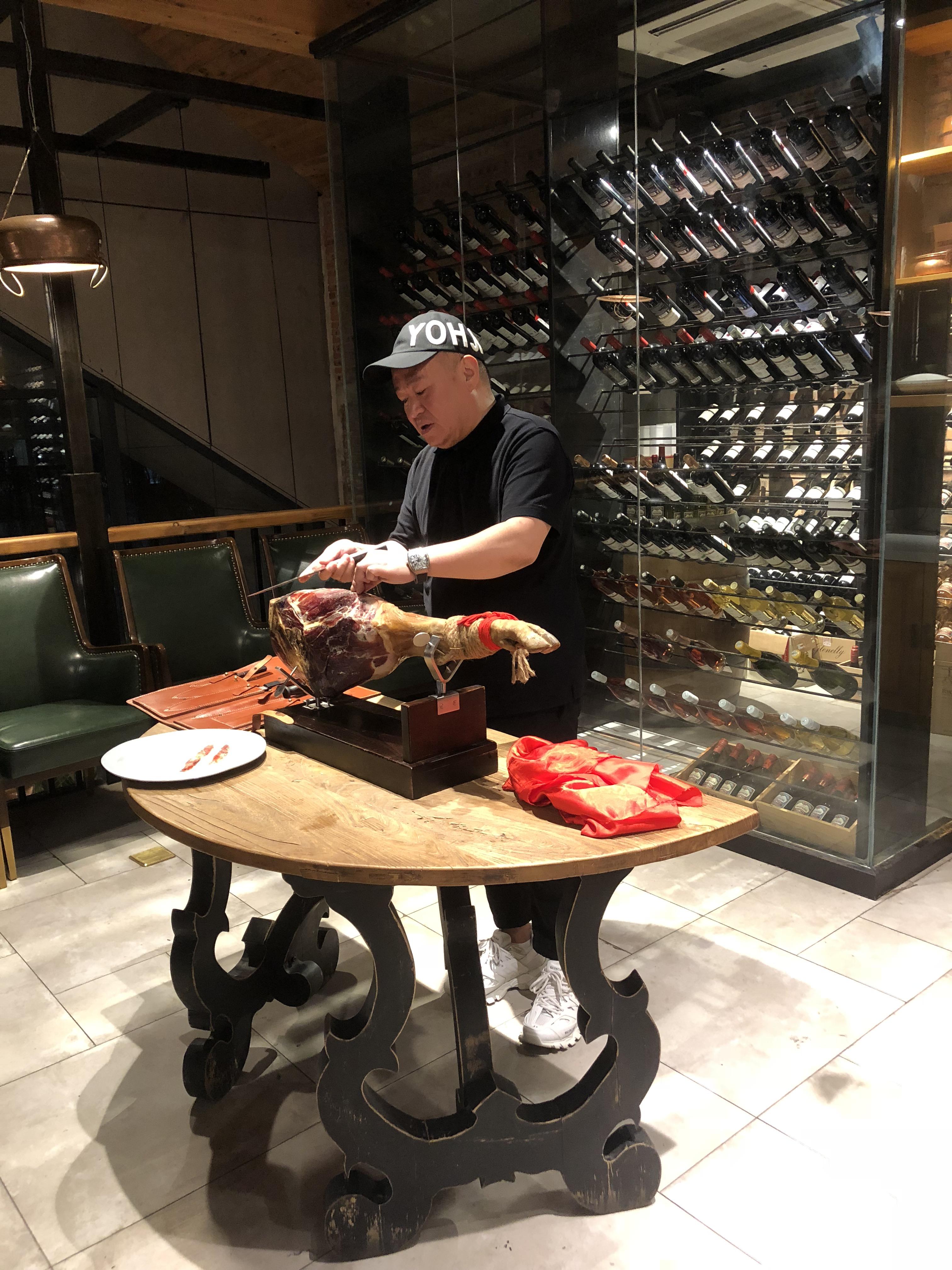 田野里的生活家,如何在北京吃到最好的云南野生菌?