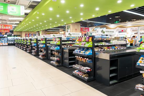 超市会员管理系统开发