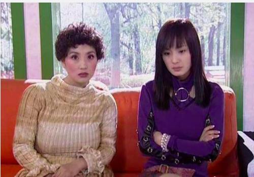 杨幂演过《粉红女郎》,十五年前的这部剧真是宝藏,藏着好多大咖