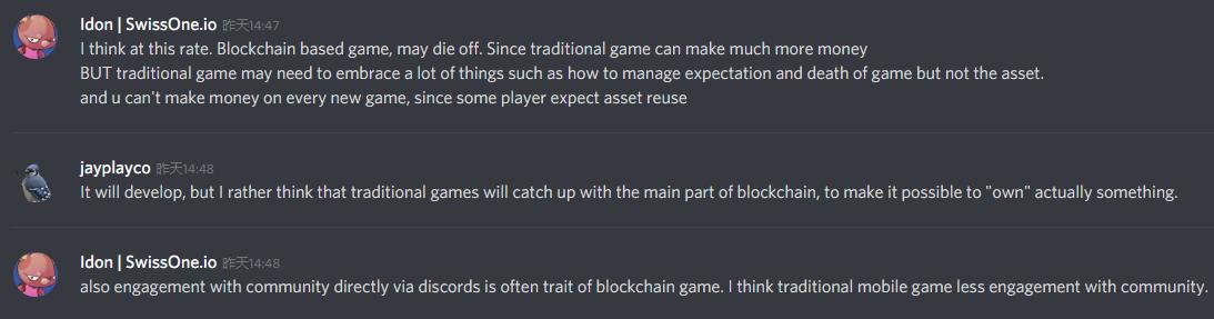 我们为什么给区块链游戏打5分