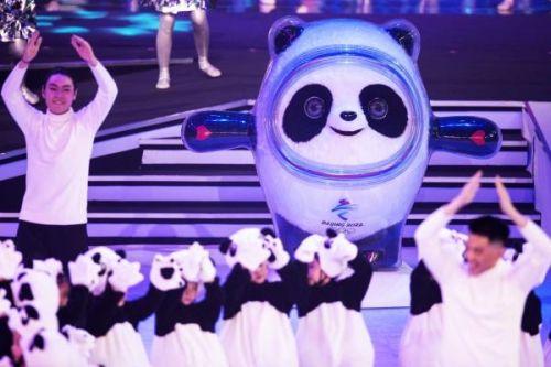 北京冬奥会、冬残奥会吉祥物商品10月5日上市