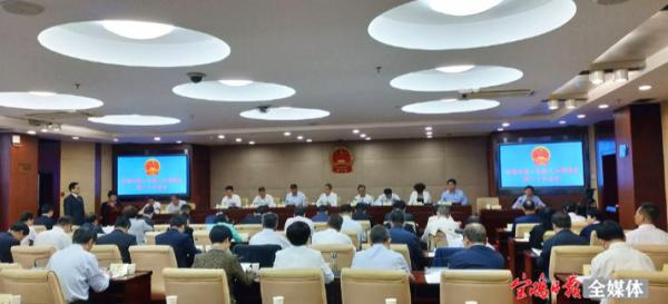 甘肃陇南军分区原政委时镇任陕西宝鸡市委常委、副市长