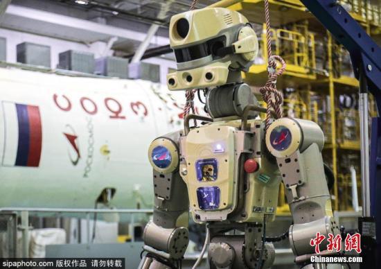 拒绝讲话俄太空机器人返回地球后无法启动