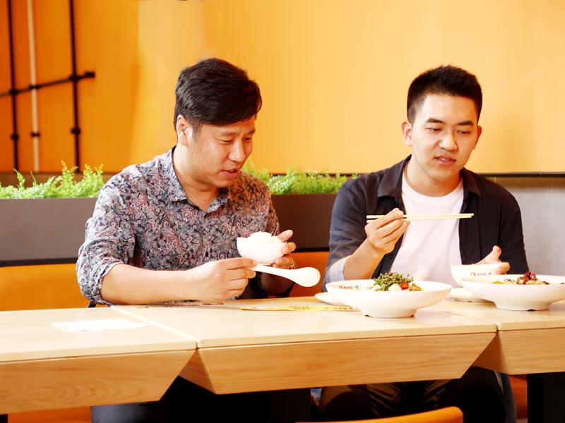 鱼你在一起餐厅遍布全国356个城市,想吃酸菜鱼很easy