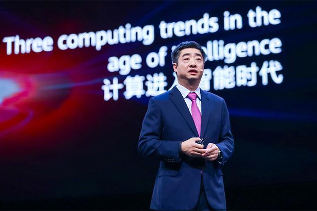 原创            大格局:华为副董事长再次回应5G技术可出售,一起做大做强