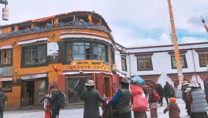 答应我,不要一个人去西藏