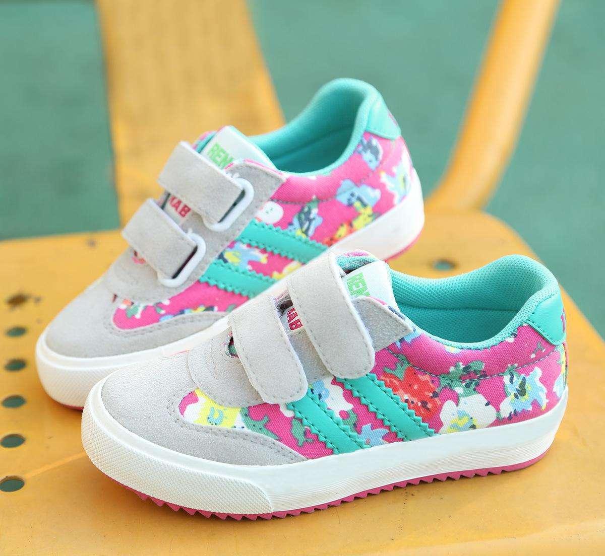 <b>这几种鞋子,你还在给宝宝穿吗</b>