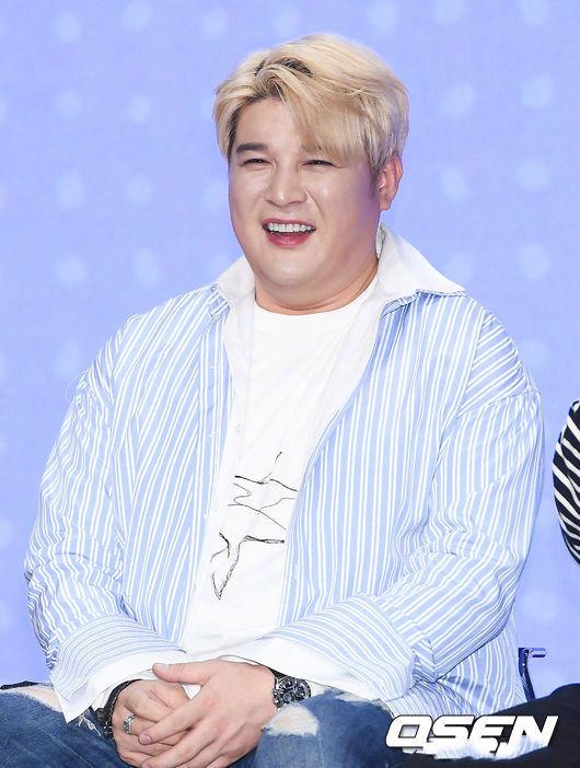 Super Junior神童恢复健康 参与节目录制