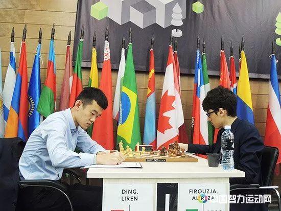 国际象棋世界杯第三轮慢棋赛结束 中国四人加赛许翔宇说再见