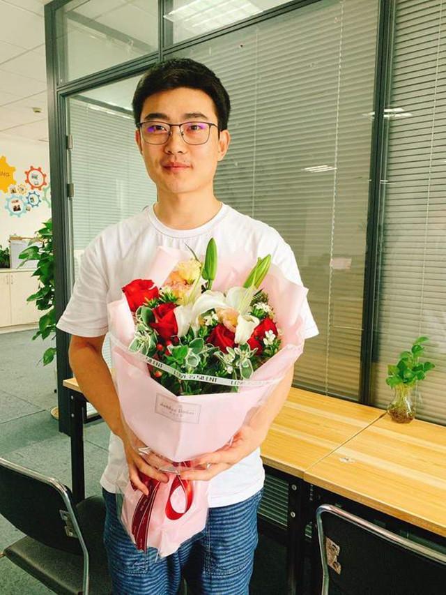 百博知识产权招商主管张总采访会
